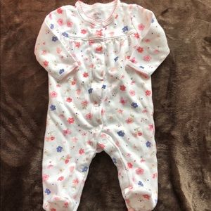 One Piece Footies from Carters